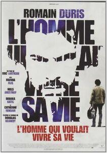 L-039-HOMME-QUI-VOULAIT-VIVRE-SA-VIE-DVD