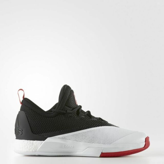 bb3ce2abd7d5 adidas James Harden Crazylight Boost 2.5 Low Men s Basketball Shoes -  B42728 for sale online