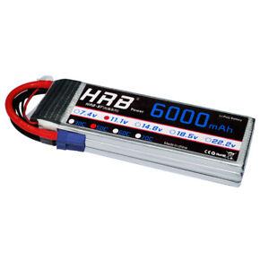 HRB-3S-11-1V-6000mAh-RC-Lipo-Battery-50C-100C-EC5-for-RC-Drone-Airplane-Car-Boat