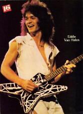 Eddie Van Halen Poster 24in x 36in