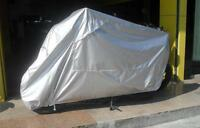 Motorcycle Cover Storage Fit Kawasaki Vn Nomad Voyager Vaquero Classic 1700