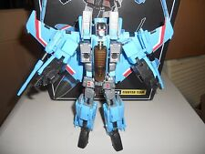 iGear Transformers Masterpiece PP03L Lightning Thundercracker, G1 color, complet