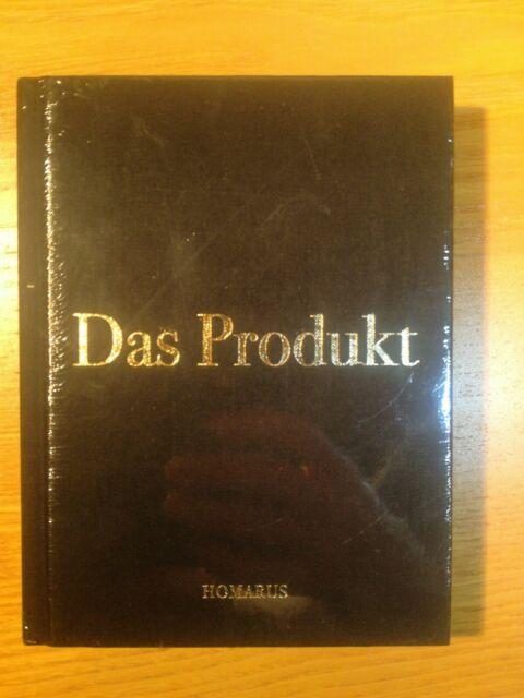 Das Produkt von Filip Verheyden (2007, Gebundene Ausgabe) #earthday