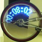 14 LED 40 Design Patterns Bike Bicycle Wheel Spoke Light