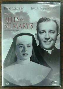 The-Bells-of-St-Marys-DVD-1945-034-Exclusively-in-Canada-034-2004-Y-fold-Sealed