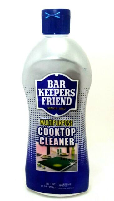 Bar Keepers Friend Multipurpose Ceramic And Glass Cooktop ...