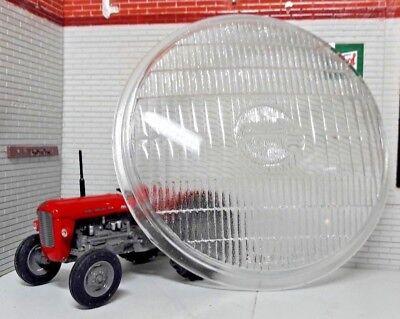 Butler Sidelamp Sidelight Light Lens Ferguson MF35 Fordson Major Dexta Tractor