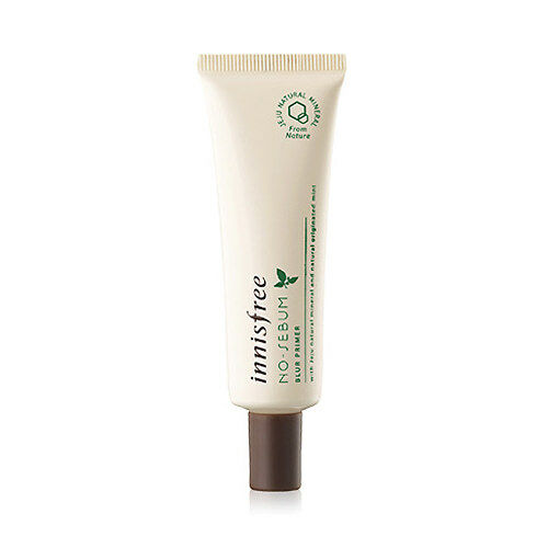 innisfree-No-Sebum-Blur-Primer-25ml
