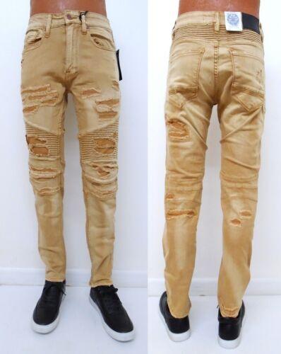 Jeans Vintage Droit Slim Craig Homme R Jordan Wheat qtTxOwxg