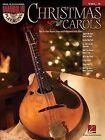 Mandolin Play-Along: Christmas Carols: Volume 9 by Hal Leonard Corporation (Mixed media product, 2013)
