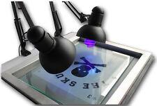 "Screen Printing UV Exposure Unit 20x24"" Screen Plate Curing Down Burning Machine"