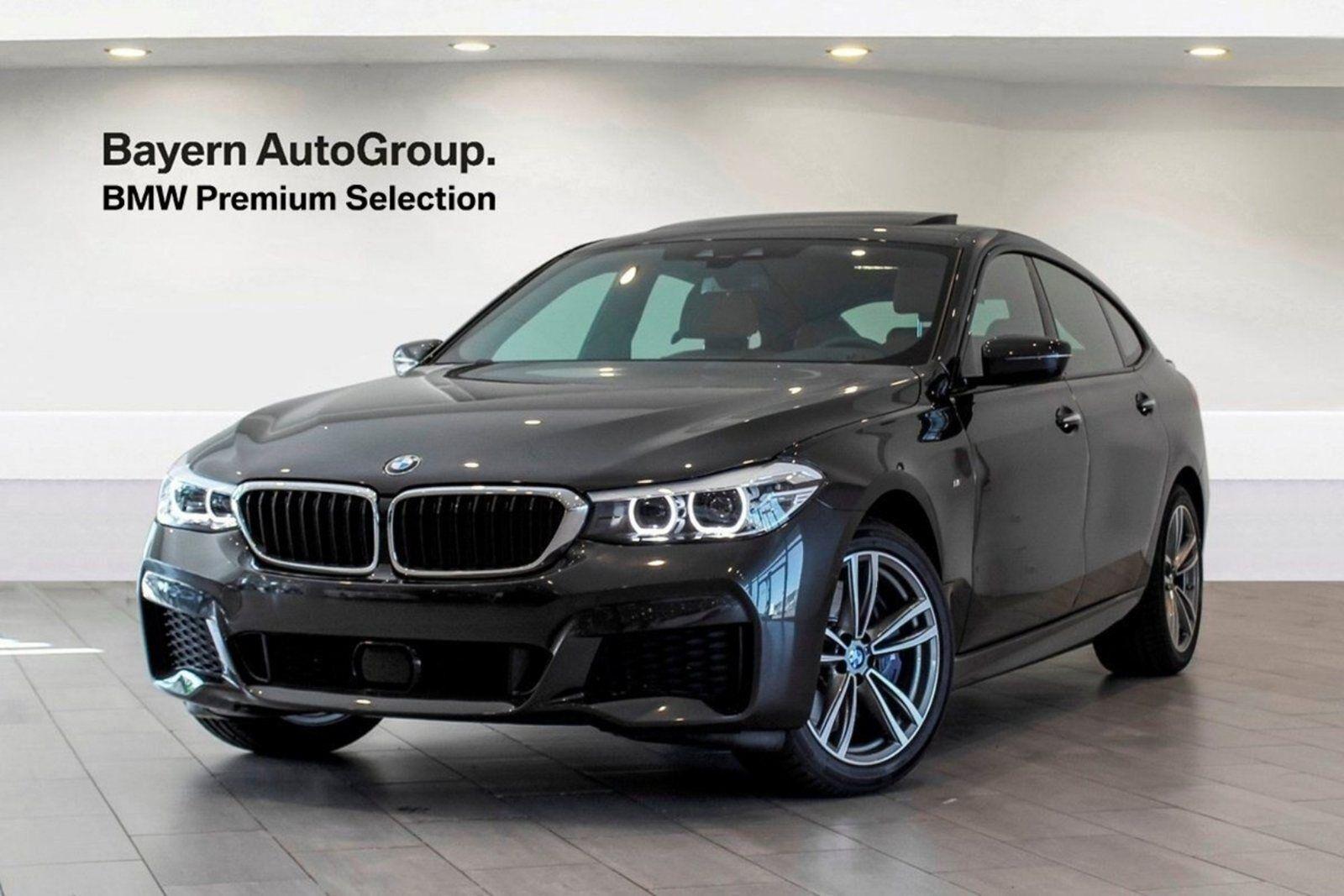 BMW 630d 3,0 Gran Turismo aut. 5d