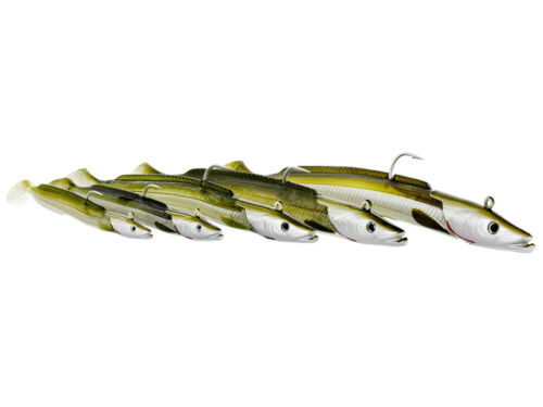 Westin Sandy Andy Jig Bulk 13cm 22g 1pc Saltwater Lure Sea bass Cod NEW 2020