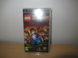 Lego-Harry-Potter-Years-5-7-Sony-PSP-new-And-Sealed-pal