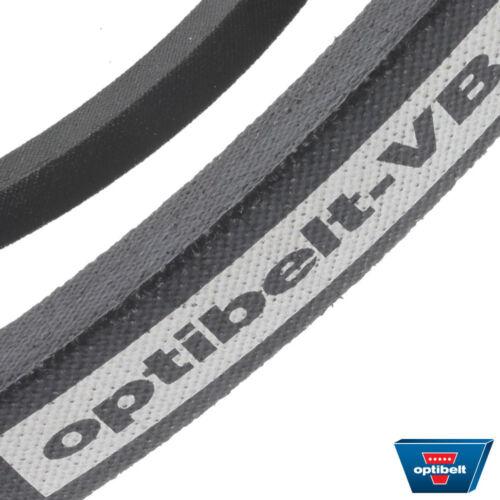 OPTIBELT V Belt A1680Ld 13x1650Li A65