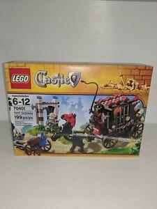 Lego-Castle-70401-Gold-Getaway-Sealed-Box