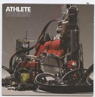 Athlete-Tourist CD
