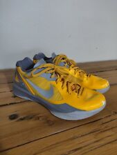 2c5237a8 item 2 Nike Zoom Hyperdunk 2011 LW PE 487637-700 Yellow Basketball Shoes -  Men's 10.5 -Nike Zoom Hyperdunk 2011 LW PE 487637-700 Yellow Basketball  Shoes ...