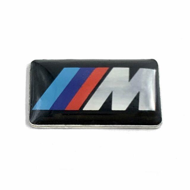 Original BMW emblème badge autocollant M-Caractères Jantes Alu 36112228660