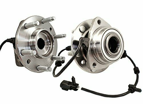Details about  /Front Wheel Hub Bearing Assembly 513188 BR930470 1AMH513188 713188 WH5131 2ct