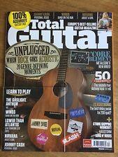 Total Guitar magazine & CD Volume 234, December 2012