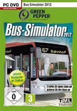 Bus Simulator 2012 Deutsch Neuwertig