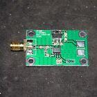 1-500Mhz RF Power Meter HF UHF Signal Logarithmic Detect Filter Amplifier