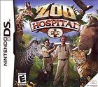 Zoo Hospital (Nintendo DS, 2007)