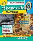 The Vikings by Tim Cooke (Hardback, 2015)
