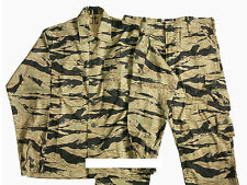 M Repro Vietnam Golden Tiger Stripe ADS TYPE I Coat & Pants Medium SETS