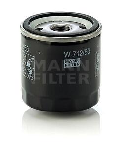 Original JOHN DEERE Ölfilter AM101207