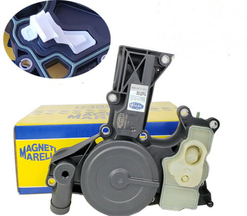 Oil Separator PCV Valve Upgraded For Audi A4 A5 A6 Q5 VW Jetta GTI 06H103495AJ