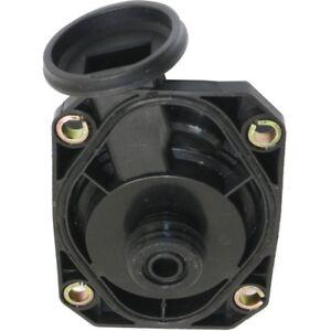 Sentinel Parts PCV Crankcase Vent Valve for BMW 11157501567