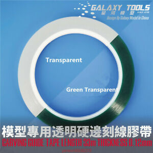 Galaxy-Model-3mm-4mm-5mm-6mm-Green-Transparent-Garving-Guide-Tape-Assembly-Tool