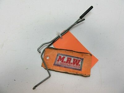 Left Rear Door Latch Rods Lock Rod Actuator L Lh Lr Driver