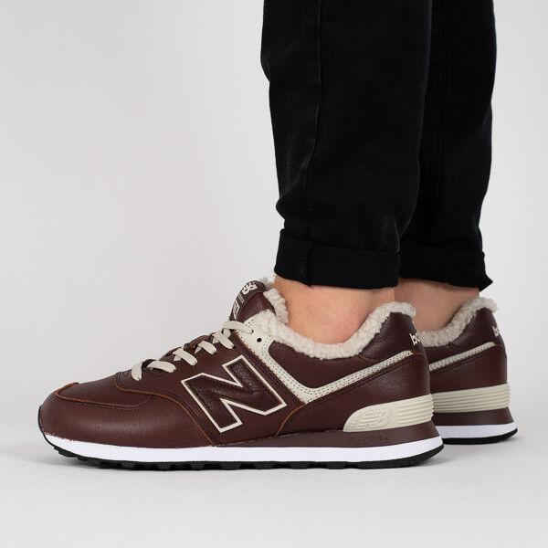 Para Hombres Zapatos [ML574WND]  Tenis New Balance [ML574WND] Zapatos 9e176c