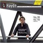 Franz Joseph Haydn - Haydn: Complete Symphonies, Vol. 16 (2012)
