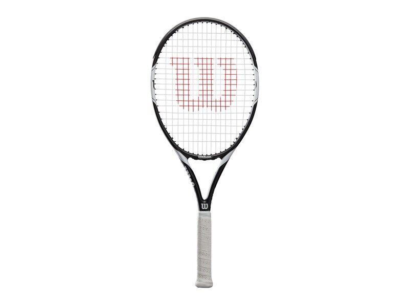 Wilson federer Team 105  raqueta de tenis  el más barato