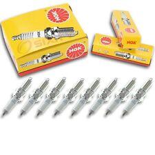 Ngk Spark Plugs 10 Pack Br8es Solid Terminal