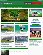 Solar Energy Tips Website Business For Sale Work From Home Business Opportunity