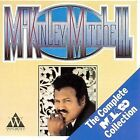 Complete Malaco Collection by McKinley Mitchell (CD, Dec-1992, Waldoxy Records)