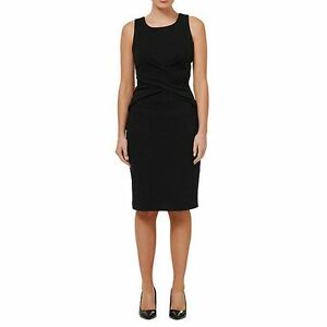 NEW-Textured-Wrap-Dress