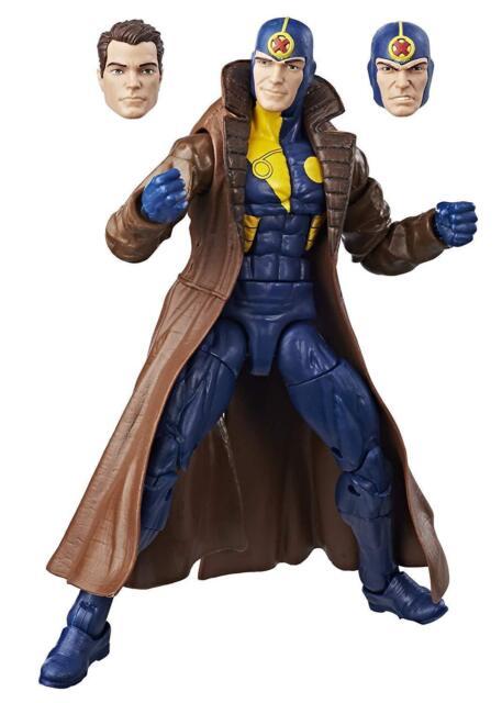 X-MEN Marvel Legends Series 6-inch MULTIPLE MAN Apocalypse BAF