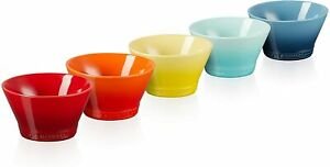 M Le Creuset Bowl Neo Ball 300ml Cool Mint Japan Limited Expedited Shipping NEW