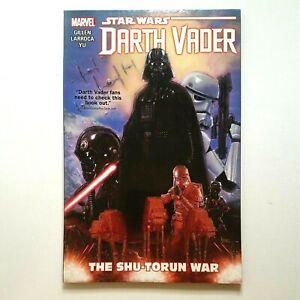 STAR-WARS-DARTH-VADER-Vol-3-The-Shu-Torun-War-TPB-2016-Gillen-Marvel