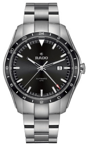 RADO HYPERCHROME AUTOMATIC UTC Limited Edition R32050153