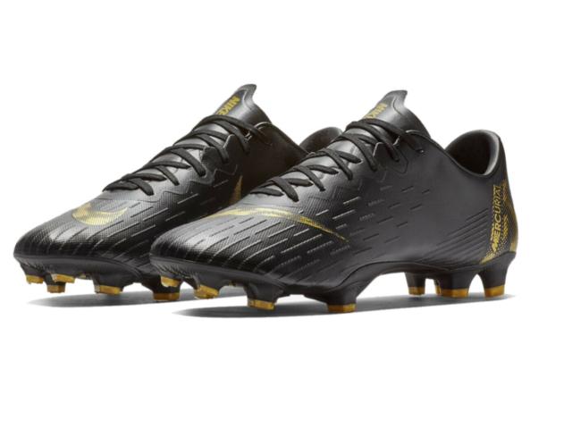 Nike Mercurial Vapor 12 Pro FG Soccer