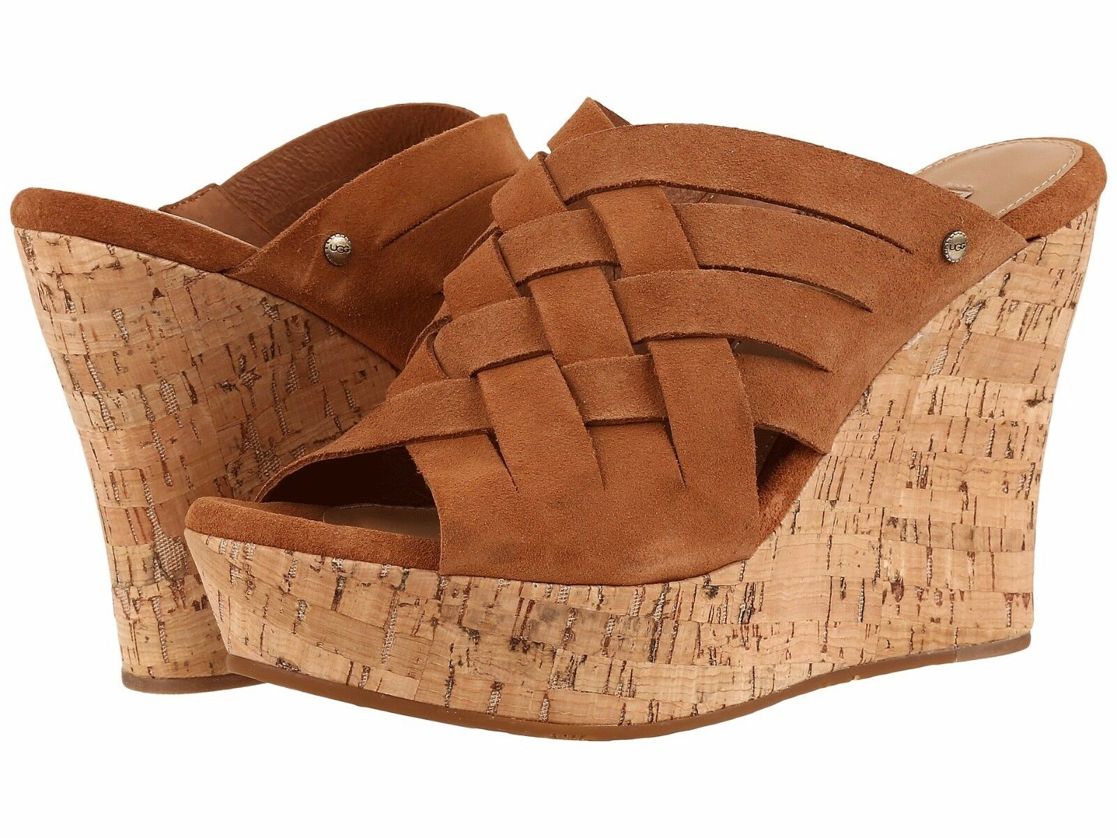 NEW SPACE STYLE CONCEPT WOMENS SANDALS