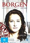 Borgen : Season 3 (DVD, 2014, 3-Disc Set)