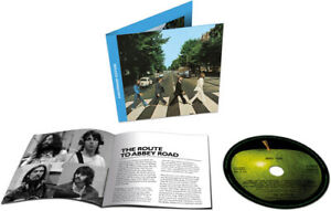The Beatles - Abbey Road Anniversary (1CD) [New CD]